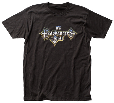 MTV- Headbangers Ball T-Shirt