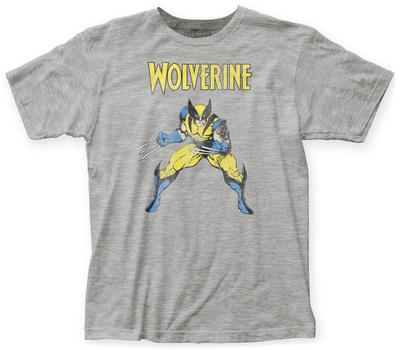 Marvel: Wolverine- Classic T-Shirt