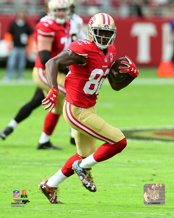 NFL: Torrey Smith 2016 Action Photo