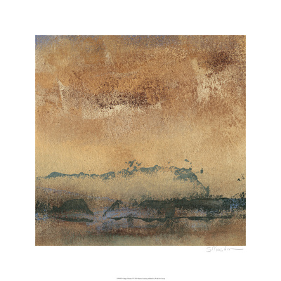 Origin Abstract I Limited Edition by Sharon Gordon