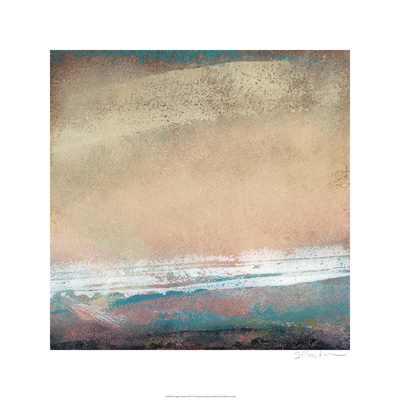 Origin Abstract III Limited Edition by Sharon Gordon
