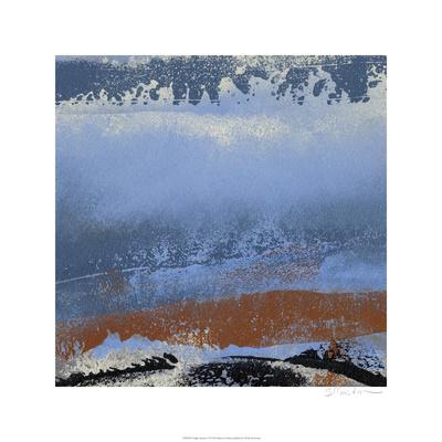 Origin Abstract VI Limited Edition by Sharon Gordon