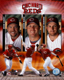 "2004 Reds ""Big 3"" ©Photofile Photo"