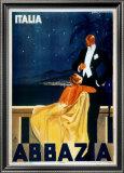 Abbazia Art by W. Zalina