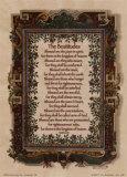 The Beatitudes Prints