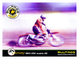 Bultaco Pursang Giclee Print