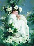 Sweet Serenity Prints by Joyce Birkenstock
