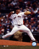 Keith Foulke - 2004 Pitching Action ©Photofile Photo