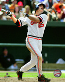 Rafael Palmeiro - 2004 batting action Photo