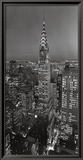 Chrysler Building Prints by William Van Alen