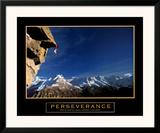 Perseverance - Cliffhanger Prints
