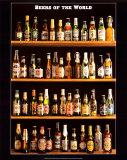 Birre del mondo, in inglese Poster