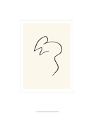 The Mouse Serigraph by Pablo Picasso