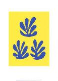 Couverture du Catalogue, c.1951 Sérigraphie par Henri Matisse
