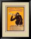 Anisetta Evangelisti Print by Carlo Biscaretti