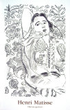 Arabesque, 1924 Posters av Henri Matisse