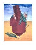 Ubu Posters av Max Ernst
