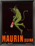 Maurin Quina, 1920 Posters by Leonetto Cappiello