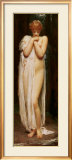 Nymph of The River Prints by Frederick Leighton
