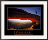 Challenge - Runner Prints
