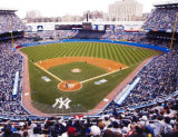 Yankee Stadium - 2004 &#169;Photofile Photo