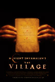 The Village Poster