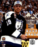 Brad Richards - &#39;04 Stanley Cup (03) &#169;Photofile Photo