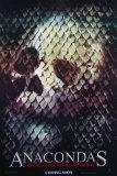 Anacondas (3-D pré-promotion) Affiches