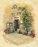 Antique Market II Prints by Charlene Winter Olson