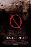 Suspect Zero Prints