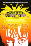 Mayor of the Sunset Strip Print