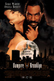 Vampire in Brooklyn Print