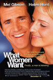What Women Want Posters