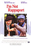 I'm Not Rappaport Prints