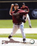 Wade Miller - 2004 Pitching Action Photo
