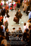 The Terminal (International) Affiches
