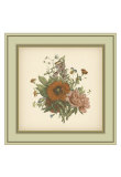 Tuscany Bouquet V Posters