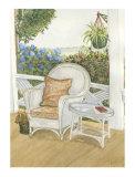 Tranquil Breezes II Posters by Tara Friel
