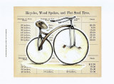 Let's Go For a Spin II Posters by Jennifer Goldberger