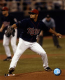 Johan Santana - 2004 Pitching Action &#169;Photofile Foto