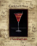 Manhattan Prints by Gregory Gorham