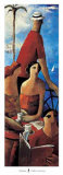 Chismes Prints by Didier Lourenco