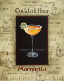 Margarita Prints by Gregory Gorham