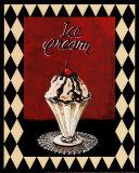 Desserts IV Print by Gregory Gorham