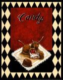 Desserts III Plakater af Gregory Gorham