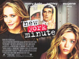 New York Minute Print
