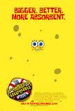 The SpongeBob SquarePants Movie Posters