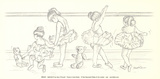 Bailarinas IV Pósters por Steve O'Connell
