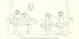 Bailarinas III Láminas por Steve O'Connell