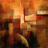 Camino paralelo I Arte por John Douglas